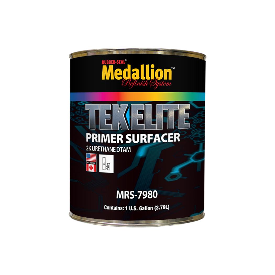 Tek Elite Primer Surfacer - Medallion Refinish
