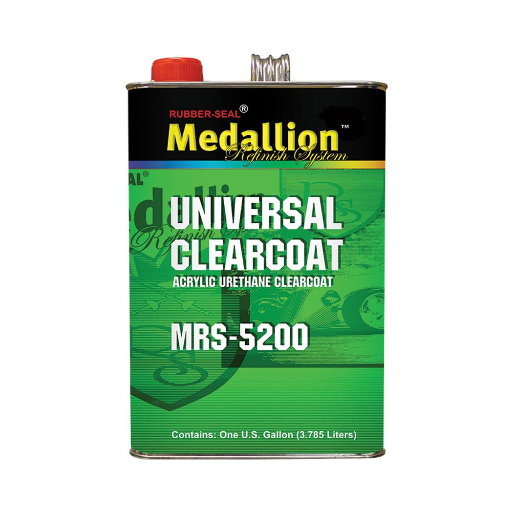 Universal Acrylic Urethane Clearcoat - Medallion Refinish